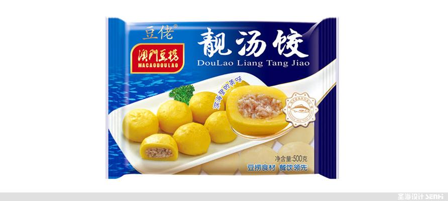 澳門豆撈,海鮮包裝設計,杭州包裝設計,龍蝦球,品牌設計,浙江包裝設計,食品海報設計,網站開發,農產品包裝設計