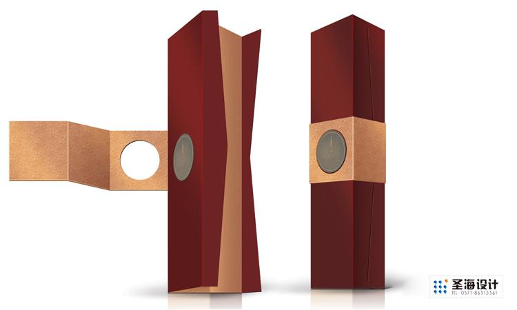 拉斐/紅酒包裝設計/酒標/洋酒包裝/杭州包裝設計/杭州圣海包裝藝術設計有限公司