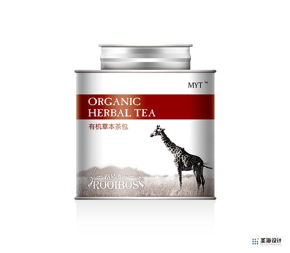 路易波士茶叶与茶饮料品牌标志logo设计|杭州包装设计有限公司|进口茶叶包装|出口茶叶包装设计