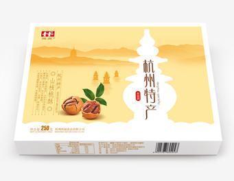 鴻福杭州糕點